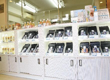 ペットプラストリミングサロン浜田山店